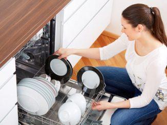 Waschen Spülen Spartipps