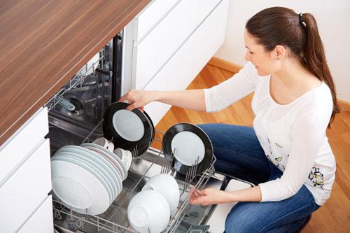 Geschirr nicht vorspülen  Haushaltsgeldnet ~ Geschirr Spülen