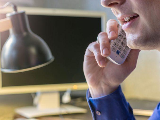 Anrufbeantworter online einrichten
