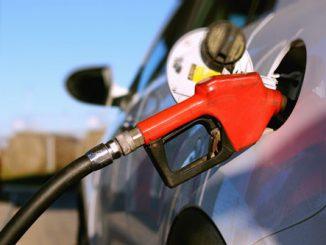 Auto Benzin Spartipps