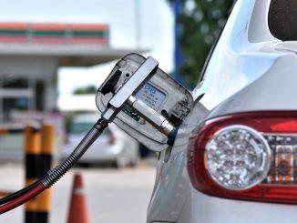 Auto umrüsten Erdgas