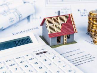 Baugeldrechner Kreditrechner