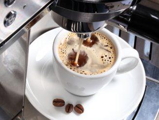 Espressomaschine Stromverbrauch
