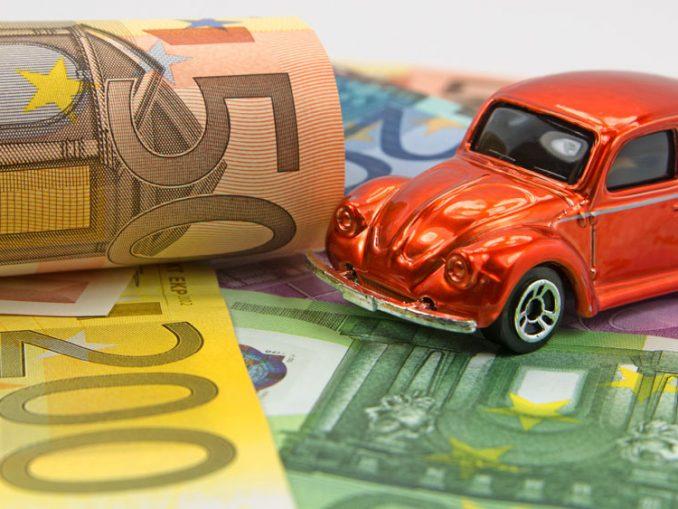 Fahrkosten sparen