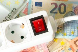 Funksteckdosen stromsparend im Haushalt nutzen