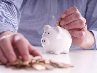Geld anlegen Rente