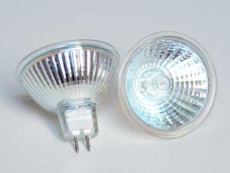 Halogenlampen als Alternative zur Energiesparlampe nutzen