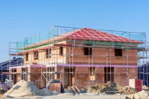 Beim Hausbau sparen