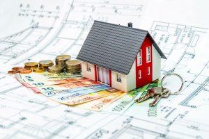 Haus bauen und sparen