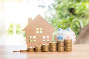 Hausfinanzierung - grundbuchkosten sparen