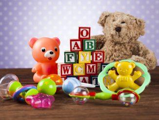 Kinderspielzeug günstiger bekommen