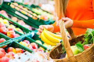 Psychotrivks beim Lebensmittelkauf
