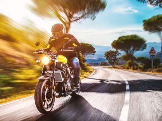 Motorrad Saisonkennzeichen