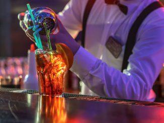 Nebenjob Barkeeper