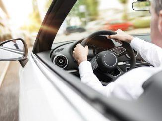 Nebenjob als Fahrzeugüberführer