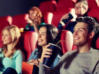 Nebenjob Kino