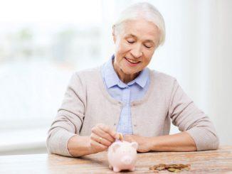 Nebenverdienst für Rentner