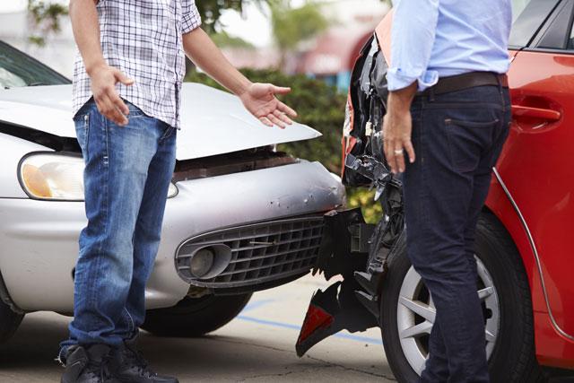 Schadenrücckauf Autoversicherung