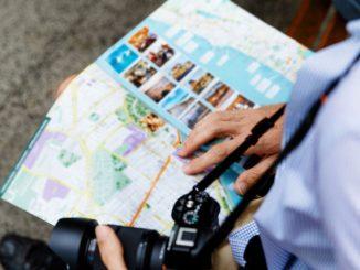 Reiseführer kostenlos online