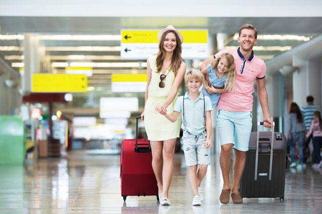 Reiseversicherung Versicherungsschutz