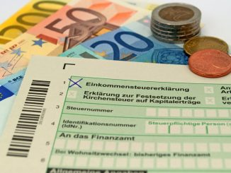 Steuererklärung selber machen