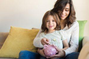 Taschengeld Regeln für Eltern