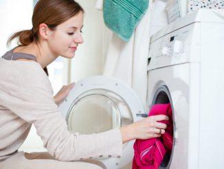 Wäsche waschen Spartipps