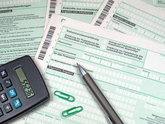 Steuererklärung: Wichtige Hinweise und Fakten zur Erstellung