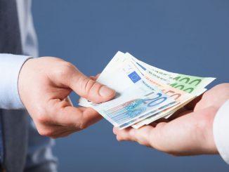 Minikredit für 30 Tage