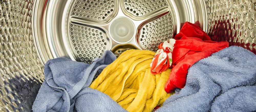 Stromfresser Wäschetrockner – So lässt sich der Trockner energiesparend verwenden