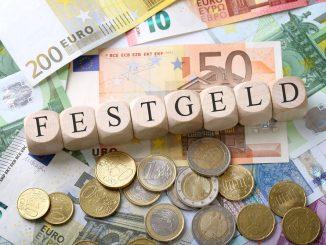 Festgeld - EU-Staaten