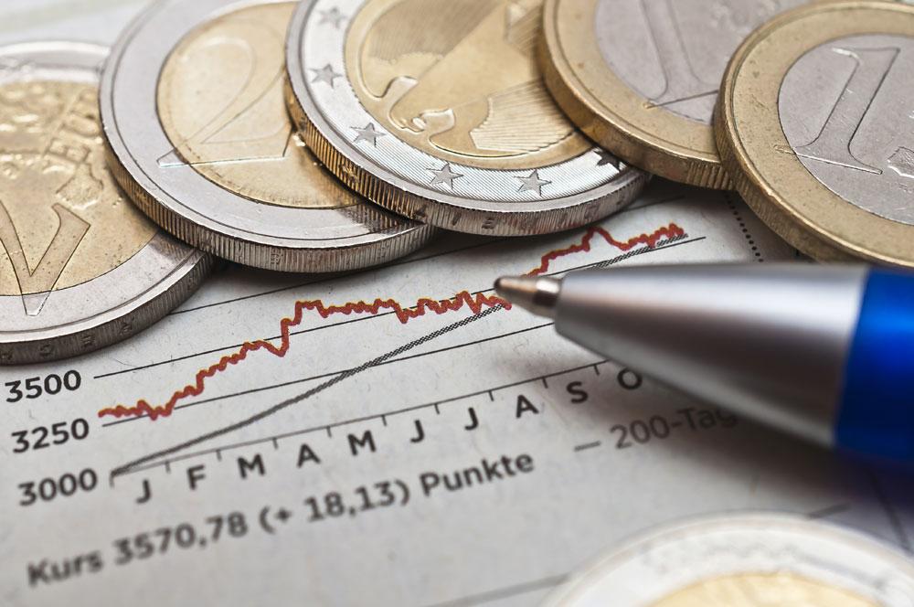 Vermögen aufbauen Tipps