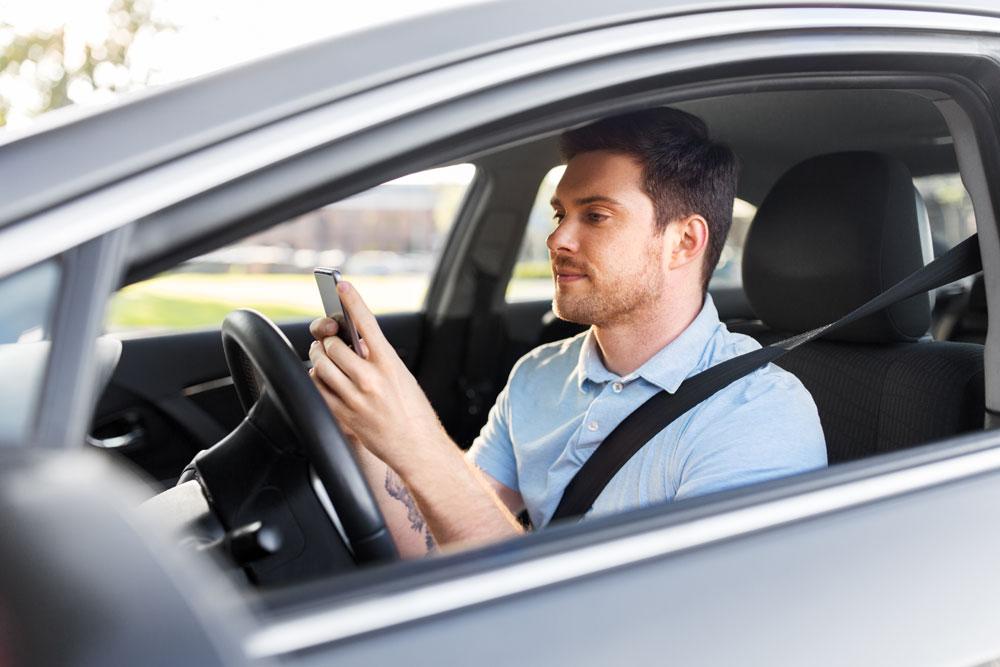 Car Sharing Vorteile