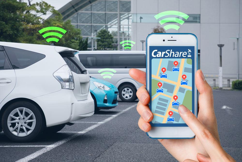 Carsharing Vorteile Nachteile