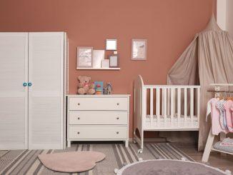 babyzimmer grundausstattung tipps alternative