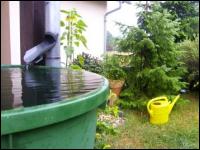 Wasser sparen tipps