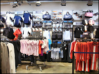 premium selection 8d7d6 e8224 Nike Outlet  Fabrikverkauf – Adressen und Öffnungszeiten