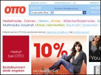 Otto Versand Bei Online Schnäppchen Bis Zu 50 Prozent Rabatt